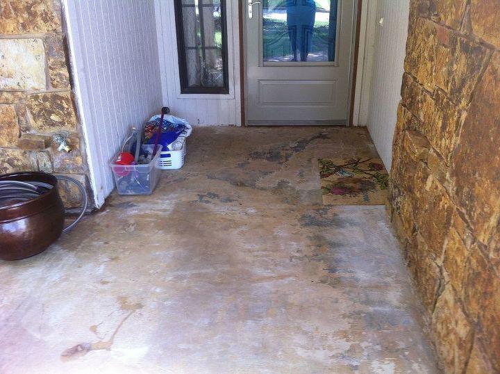 q old carpet glue removal, flooring, reupholster