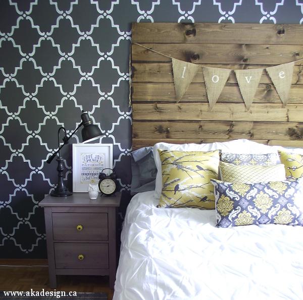 Rustic Chic Master Bedroom Reveal Hometalk