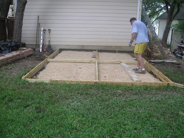 Finest Building a Backyard Shed/shop | Hometalk QH26