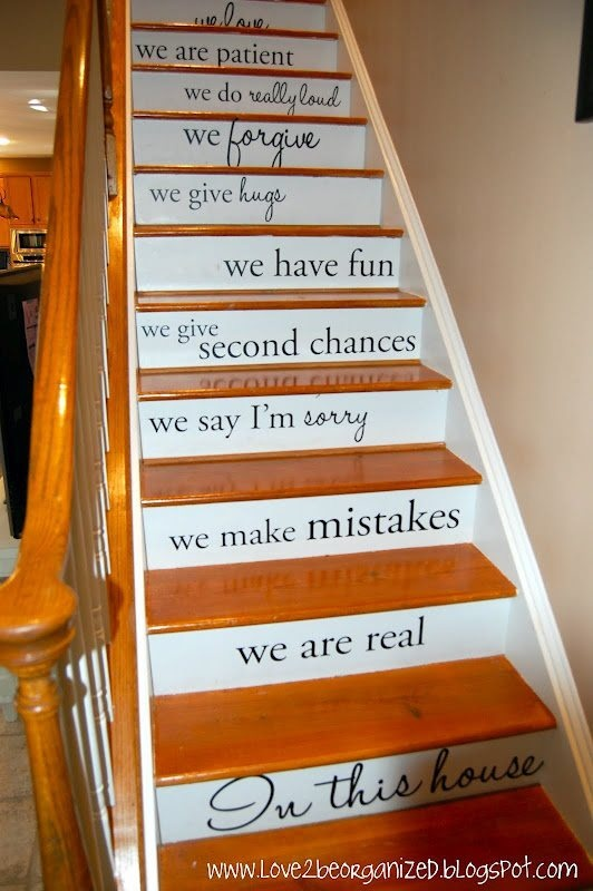 Stairs That Lead To An Unfinished Attic Hometalk