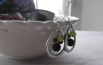 Lovely Bowls for Jewelry Organization