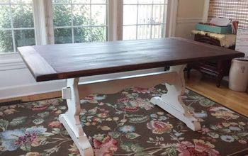 Prepping Furniture For Paint or Stain