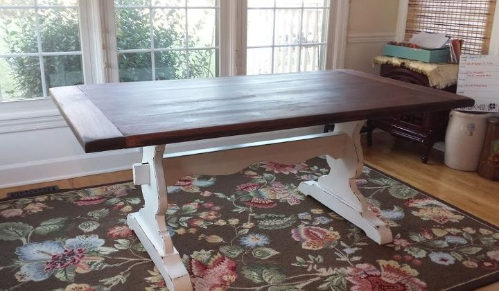 prepping furniture for paint or stain, how to, painted furniture