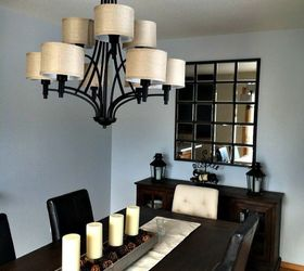 Dining Room Makeovers Ideas Part - 27: Dining Room Makeover, Dining Room Ideas, Home Decor, Painting