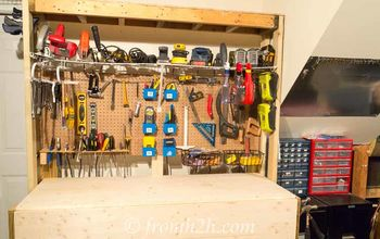 Ways To Organize Your Tools (So You Can Find Them)