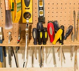Ways To Organize Your Tools So You Can Find Them, Organizing, Storage Ideas,