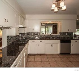 Exceptionnel Updating 50 S Cabinets, Kitchen Cabinets, Kitchen Design