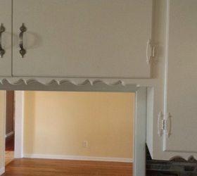 Updating 50 S Cabinets, Kitchen Cabinets, Kitchen Design