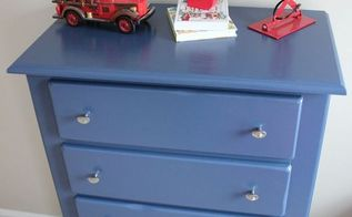 how to transform furniture with paint and hardware, how to, painted furniture