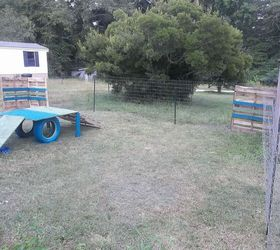 Gentil Dog Playground In 5 Hrs, Diy, How To, Outdoor Living, Pallet,