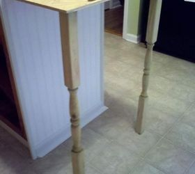 old base cabinets repurposed to kitchen island diy how to kitchen cabinets