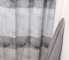 q do colors have to coordinate for bedroom and bathroom, bathroom ideas, bedroom ideas, home decor, gray aqua turquoise