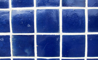 keeping tile grout clean, cleaning tips, tiling, Nice and clean grout
