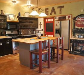 We Have The Oak Butcher Block From IKEA On Our Island. We Used Howards Butcher  Block Conditioner. It Is Mineral Oil And Natural Waxes.