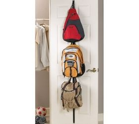 Merveilleux Backpack Storage Ideas, Cleaning Tips, Storage Ideas, This Is Another Great  Idea Put