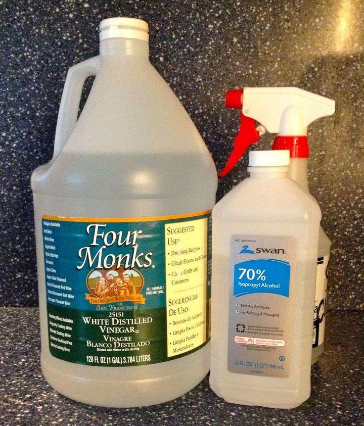 Homemade Glass Cleaner | Hometalk