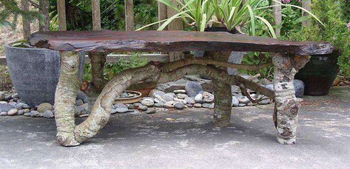 garden furniture from repurposed wood outdoor furniture outdoor living painted furniture repurposing