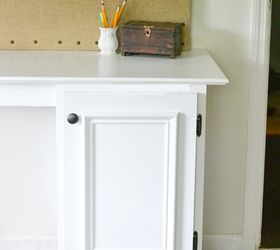 Charmant Diy File Cabinet, Cleaning Tips, Diy, How To, Kitchen Cabinets, Painted
