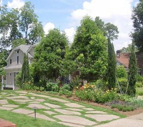 Front Yard Landscape Makeover Curb Appeal Virginia Highlands Atlanta, Curb  Appeal, Flowers, Gardening