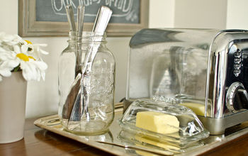 Setting Up a Toast-Making Station