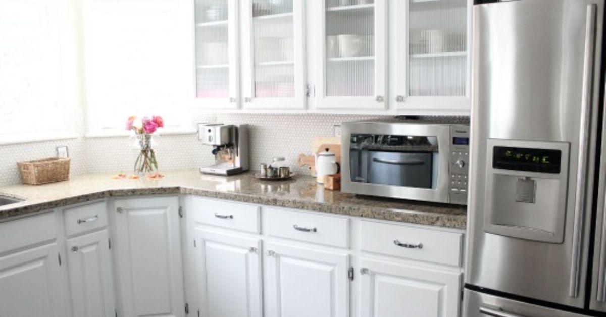 Easy Kitchen Updates   Hometalk. Easy Kitchen Designer. Home Design Ideas