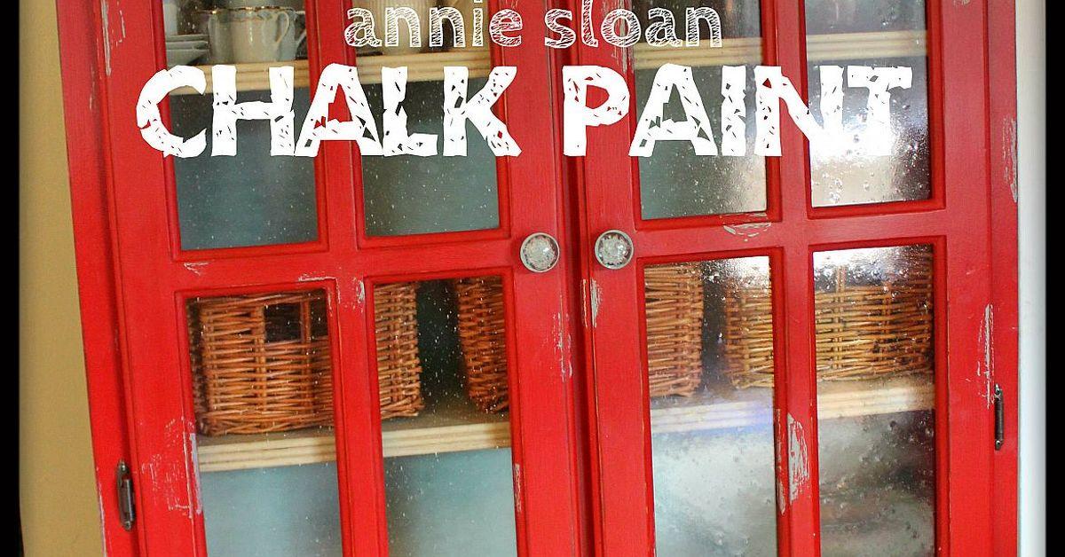 Plaster Of Paris Chalk Paint Sanding