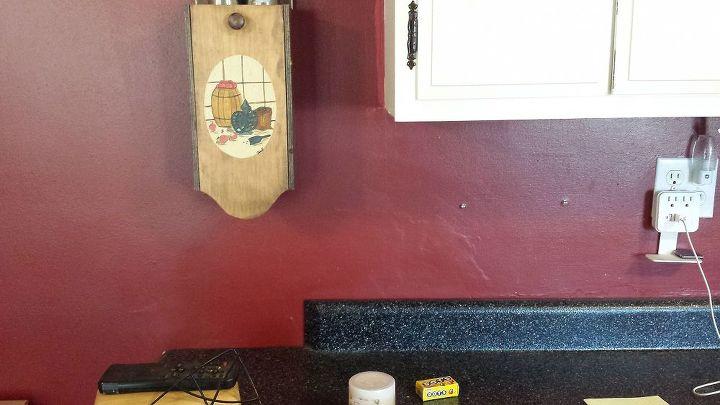 Kitchen Back Splash | Hometalk