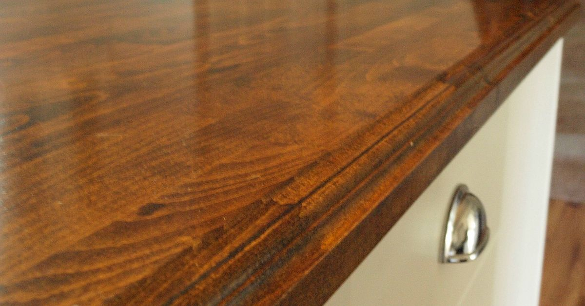 Creating Custom High End Butcher Block Counter Tops For