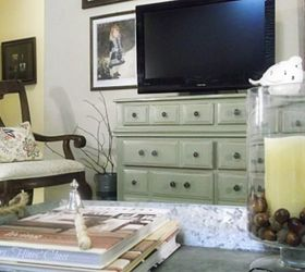 The Cinderella Project A Tale Of A Furniture Makeover, Chalk Paint, Living  Room Ideas