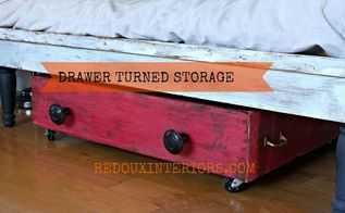 diy shoe storage from old drawer, diy, repurposing upcycling, storage ideas, I used an old drawer I found in an industrial area Added Wheels oversized knobs Hides my family s shoes perfectly