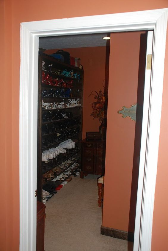 Turn a Spare Bedroom Into a Closet DIY | Hometalk