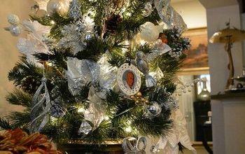 holiday home tour tis the season home tour, seasonal holiday d cor, Merry Christmas