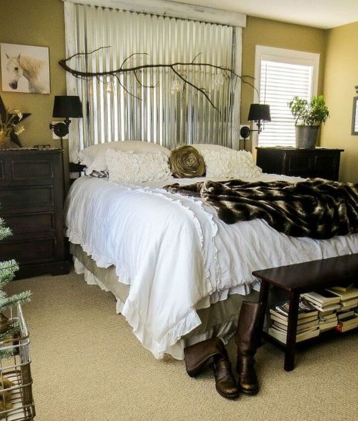 http://downtoearthstyle.blogspot.com/2013/12/natureaccents-industrial-style-bedroom.html