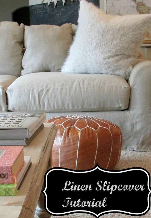 the how attached are sofa separated slipcover works a frame your love linen wild slipcovers blogger grows living and comfort to detached room review this cushions see