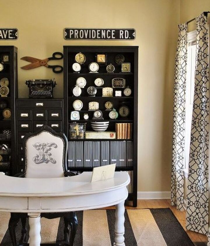 stylish and budget friendly tips for setting up a craft room or office, craft rooms, home decor, home office