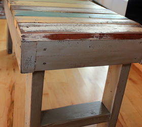 Rustic Bench Ideas Part - 33: 10 Bench Ideas, Diy, How To, Painted Furniture, Repurposing Upcycling,  Rustic
