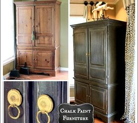 Chalk Paint Furniture Ideas, Chalk Paint, Painted Furniture, We Have Had  This Armiore