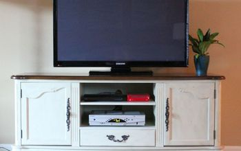 How to Hide the TV Wires