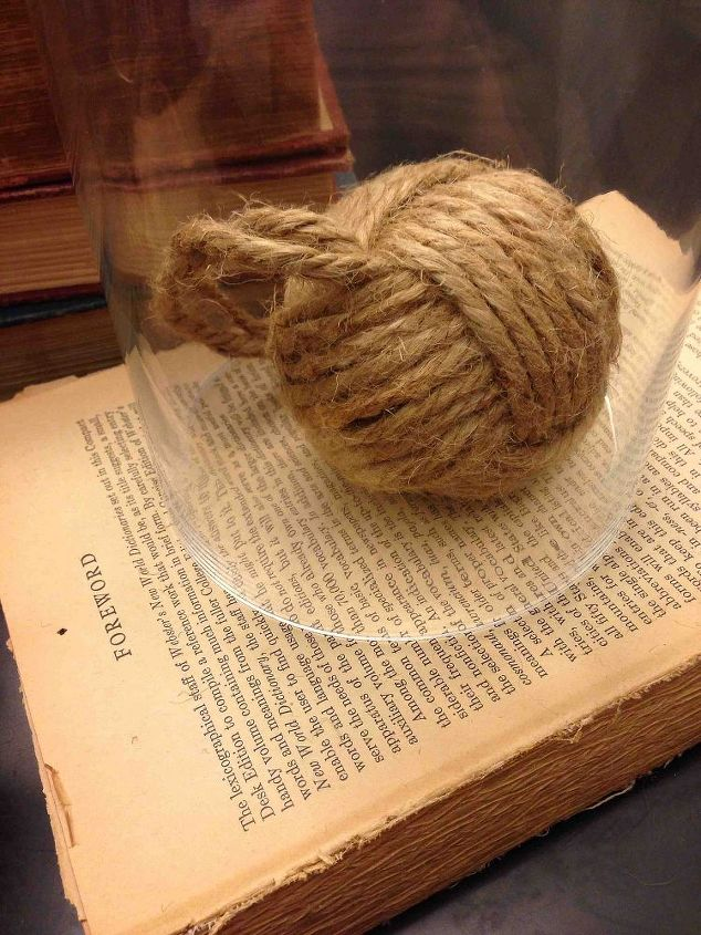 how to make a nautical monkey fist knot, crafts, home decor