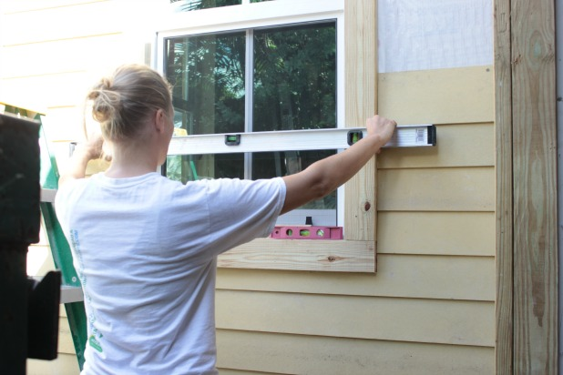 How To Install Hardie Board Siding Diymyspring Hometalk