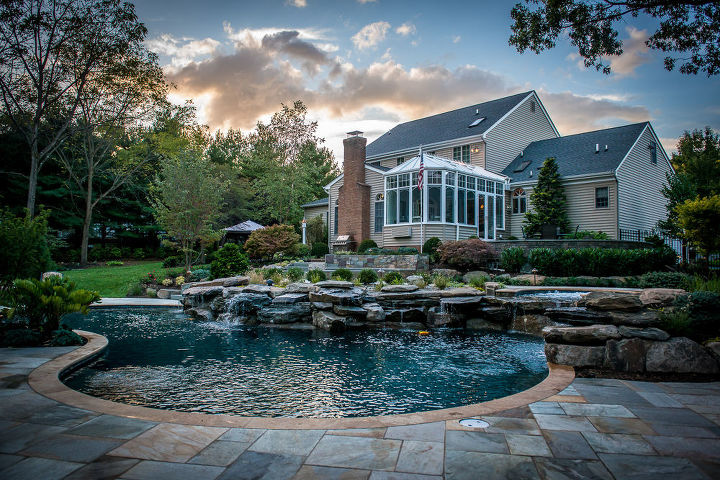 Tranquility Pools Haskell, NJ http://bit.ly/1i9m0RI