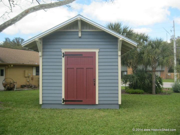 10 39 x10 39 craftsman shed hometalk for Sheds brooksville fl