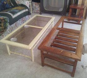 Finished Coffee Table Refurbished Coffee Table Hometalk