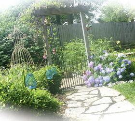 Shabby Chic Garden And Decor, Flowers, Gardening, Perennials, My Little Shabby  Garden