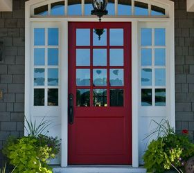 fabulous painted front doors curb appeal doors painting & Beautiful painted front doors | Hometalk