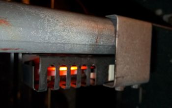 How to Replace a Faulty Gas Stove Igniter