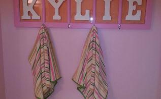 bathroom towel hook mirror diy, diy, storage ideas