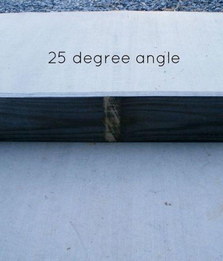 diy pallet entryway table tutorial, painted furniture, pallet