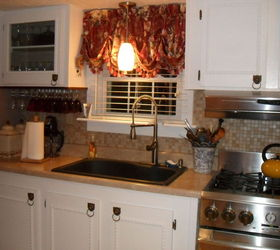 Delicieux Repainted All The Walls In Our Mobile Home And Redone Our Kitchen, Bathroom  Ideas,