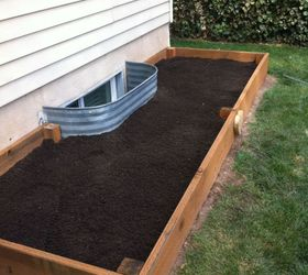 Beautiful Diy Garden Box For A Small Yard Tutorial, Diy, Gardening, How To,